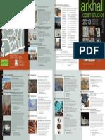 los 2013 brochure