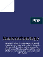 nanomedicine review  By Nanotech group Alexandria