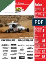 Catalogo Kartcross Semog2010