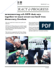 DPP Newsletter February2014