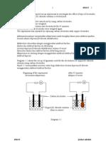 chemistry paper 3
