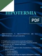 Hipotermia - Copia
