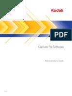 A61750 CapPro Admin Guide En