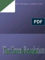 greenrevolution ppt