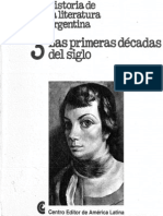 Ara, Guillermo - Leopoldo Lugones