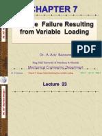 2-Lectures LEC 23 CH-07