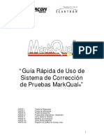 Guia Rapida MarkQual Antiagua