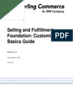 Customization Basics