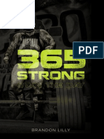 365 Strong by Brandon Lilly