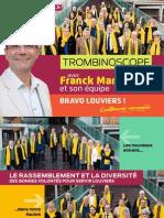 Trombinoscope Franck MARTIN et son équipe