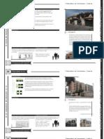 Tipologias Habitacionales y Modos de Habitar