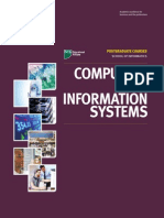 Postgraduate Computing Brochure