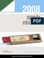 Agenda 2008