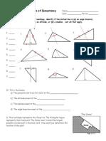 (D7) Special Segments Classwork-Practice