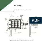 Exp-6 Constant Pressure Filtration Xperimental Setup