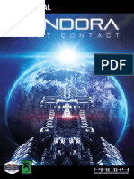 Pandora English Manual