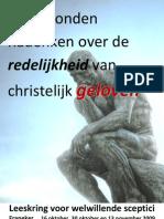 Folder Keller 2009