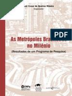 Metropoles Milenio