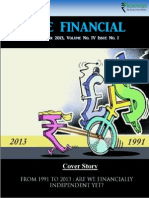 The Financial September 2013