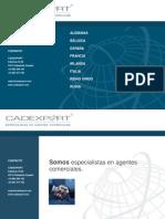 PowerPoint presentación CADEXPORT 2014