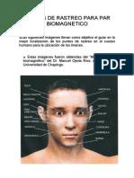98805198 Par Biomagnetico