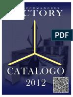 Catalogo Victory 2012