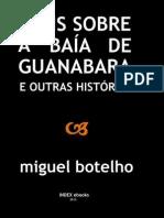 Elvis sobre a Baía de Guanabara e Outras Histórias