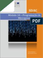 M10 - Progrmação de Microprocessadores - Trabalho