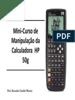 Curso HP 50g