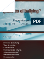 bullying-130116163311-phpapp01