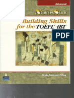 North Star - Building Skills for the TOEFL iBT0001