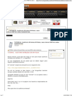 Auditoria Wireless Wifislax.pdf