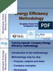 Energy Efficiency Methodology