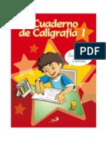 Cuadernillo de Caligrafia (1)