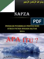 NAPZA
