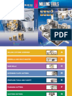 Milling Systems Catalog