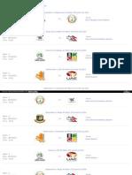 Cricket World Cup 2015 Schedule Pdf