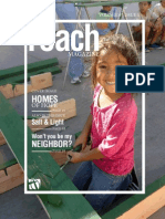 REACH Magazine - Volume 6 Issue 1