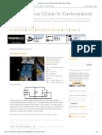 Arduino Your Home & Environment_ Gas Sensor Tutorial