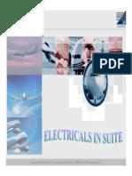 Electrical Presentation & General Topics