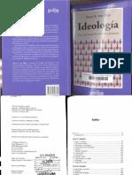 76795301 Van Dijk Teun Ideologia Un Enfoque Multidisciplinario