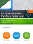 Aula08 PR&NN HPAnalytics2012