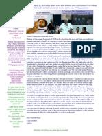 LMOIS VBSE Newsletter 2