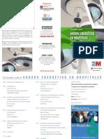 Jornada Sobre Ahorro Energetico en Hospitales Fenercom 2014