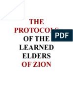 The Protocols of the Learned Elders of Zion_ENG