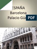 ESPAÑA-BARCELONA