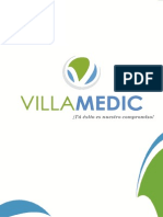 Enam 2014 Villamedic