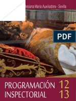 Programacion Inspectorial 12 13 SEVILLA