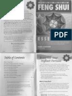 Diamond Feng Shui Essentials