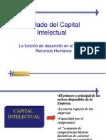 PPT Cuidado Del Capital Intelectual y Remuneraciones